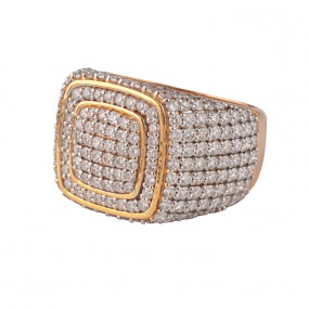DIAMOND MEN RING3