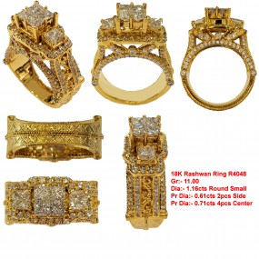 FEMALE SPECIAL RING