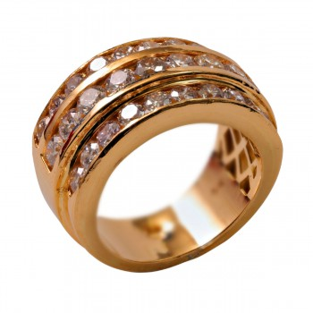 DIAMOND MEN WEDDING RING